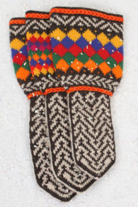 Mitten Kits and Refills